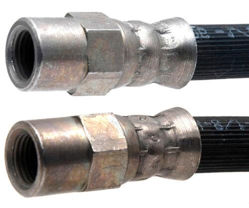 Brake Hydraulic Hose-Element3; Front Raybestos BH38416 fits 80-85 VW Vanagon