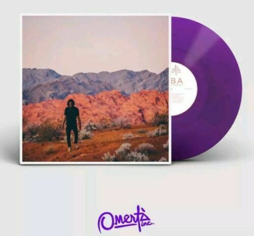 Bucket List Project [Limited] by Saba (Chicago) (Vinyl, Dec