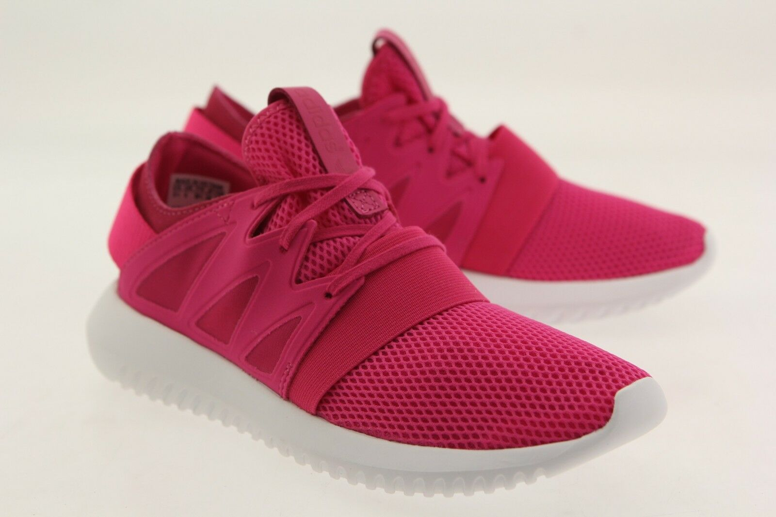 Adidas Damens Tubular Viral pink eqt pink shock pink AQ6302