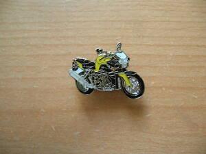 Pin Bmw K 1200 R K1200r Gelb Schwarz Modell 2006 Motorrad Art