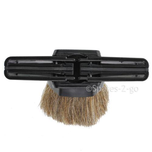 Combination Horse Hair Brush /& Upholstery Tool for Numatic Henry Hetty Vacuum