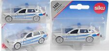 Siku Super 1401 BMW 520i Touring, POLIZEI, ca. 1:61