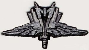 Starship-Troopers-MI-Mobile-Infantry-Wings-Embroidered-Iron-on-Patch