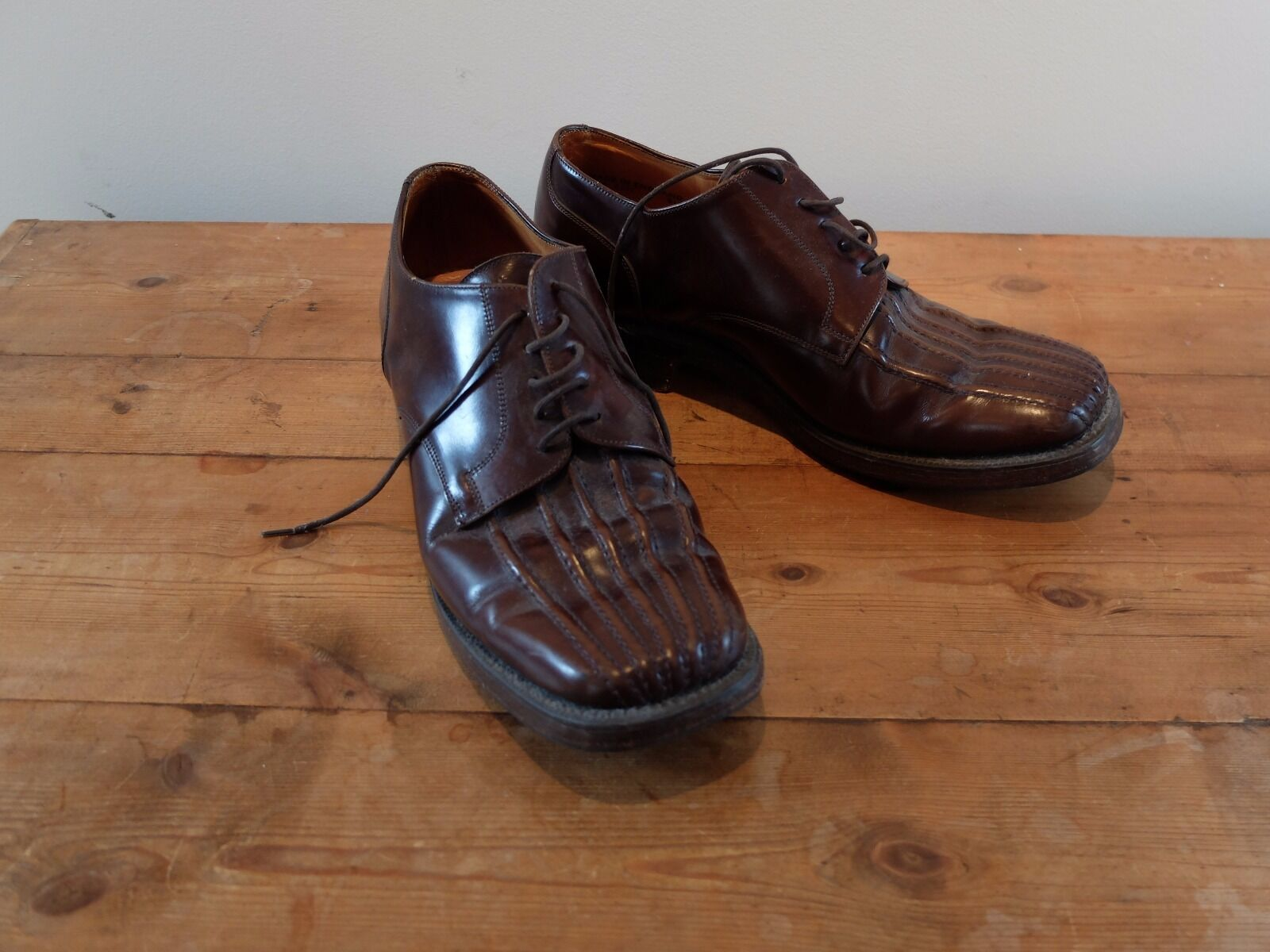Sam Walker Mens shoes size 8