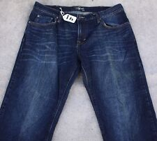 OLD NAVY WORKER'S Jean Pants for Men SIZE  - W38 X L30. TAG NO. 1h