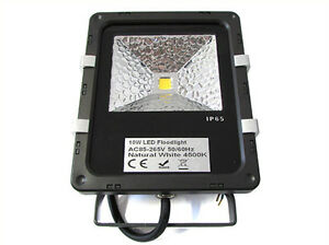 Scheinwerfer-Projektor-Led-Flood-Light-aeussere-Cob-10W