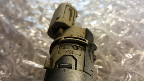 MONDEO MK3 VALEO PDC REAR PARKING AID SENSOR 01-07***MACHINE SILVER***