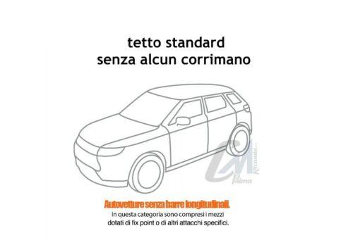 5501+6 BARRE PORTATUTTO PORTABAGAGLI GEV PREMONTATE KIA PROCEED 19...