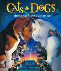 Cats and Dogs Blu-ray 2001 Jeff Goldblum