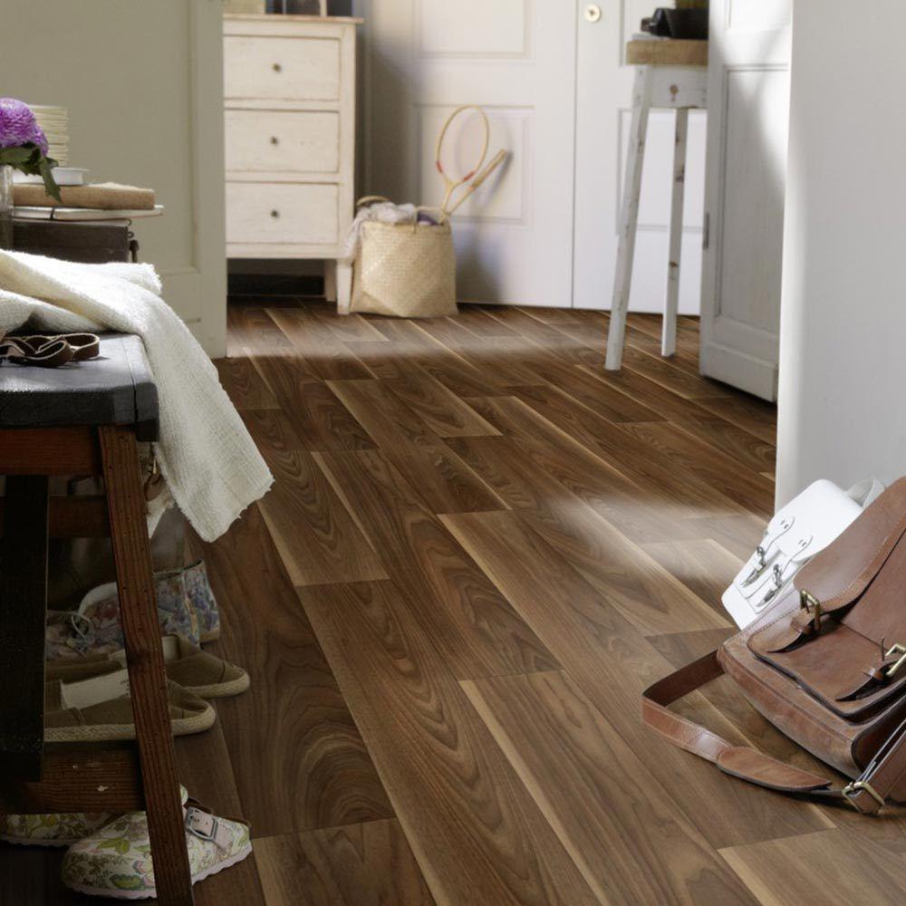 PVC Boden Tarkett Select 150   Hazelnut braun 3m (  1qm)