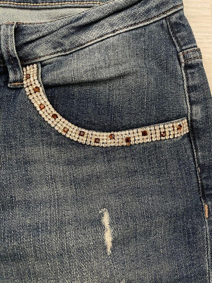 Jeans, Mos Mosh, str. 33