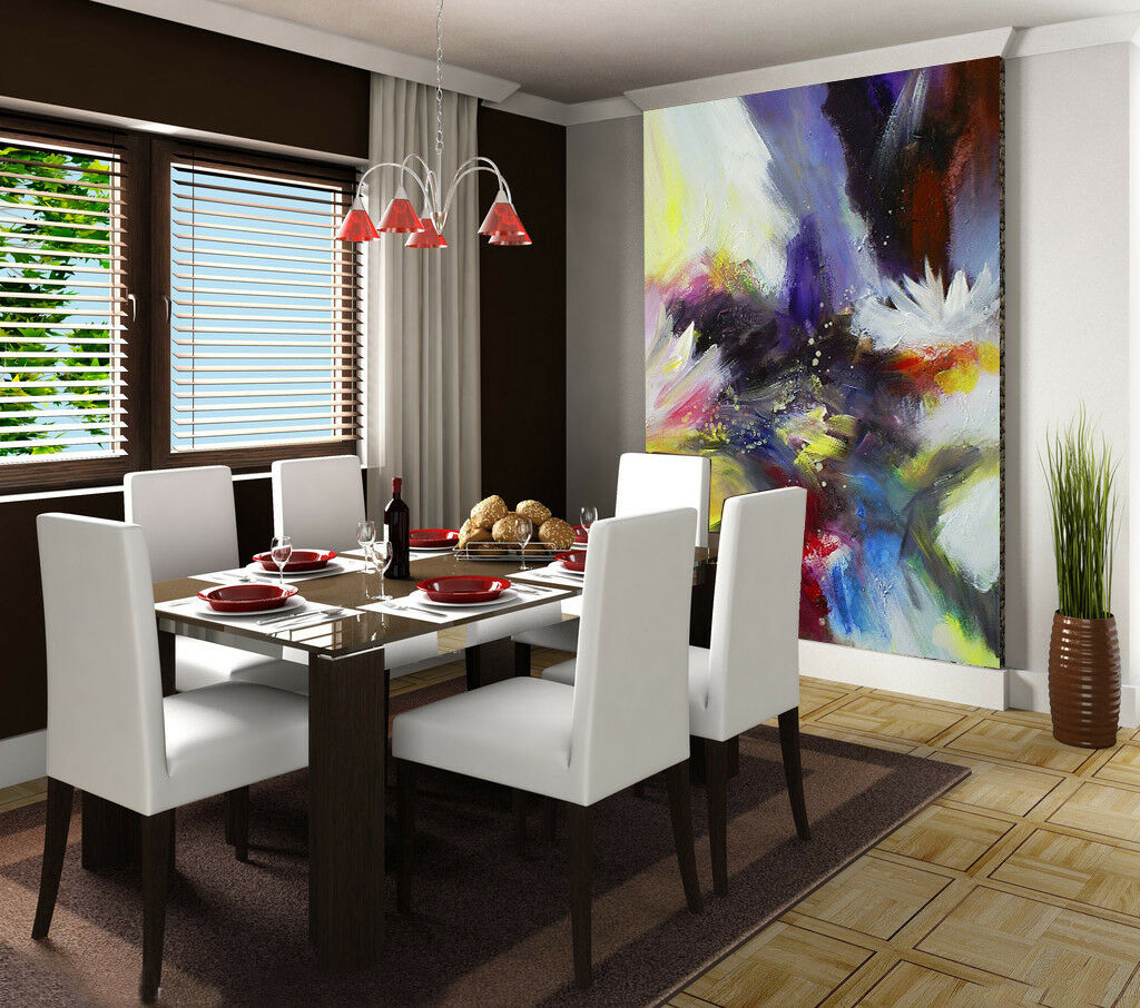 3D Abstract Picture 8 Wall Paper Murals Wall Print Wall Wallpaper Mural AU Lemon