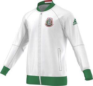 La imagen se está cargando Adidas-Mexico-Himno-Chaqueta-Copa-America-2016 7b0379a305a90
