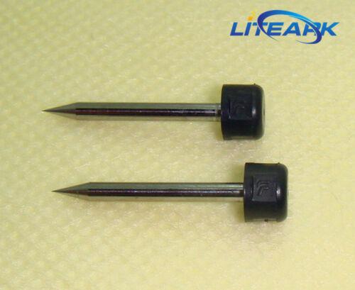 Electrodes for Fujikura FSM-70S//70R//19S//19R//80S//80R Fiber Optical Fusion Splicer
