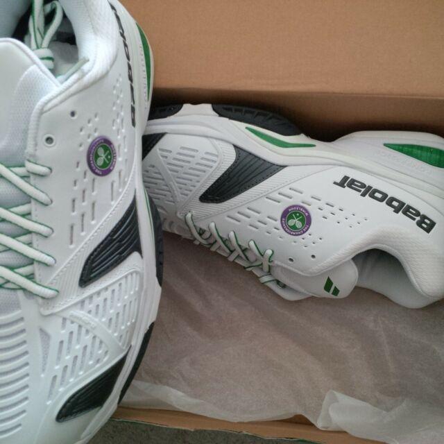 Court Wimbledon Mens Tennis Shoes