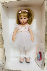 Kish-and-Co-7-1-2-In-2003-Recital-Riley-Helen-Kish-Doll-Pre-Owned-Original-Box