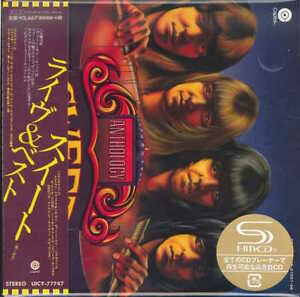 SWEET-STRUNG-UP-1-JAPAN-MINI-LP-SHM-CD-Ltd-Ed-G00