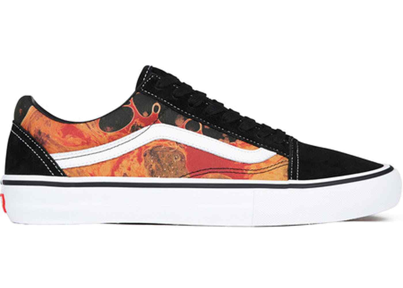 e12403a1544b Supreme Vans Blood and Semen Old Skool Size 12 Fw17 for sale online ...