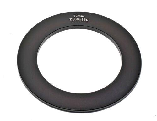 Kood Pro 72mm Anillo adaptador para Cokin Compatible Z serie soportes para filtro