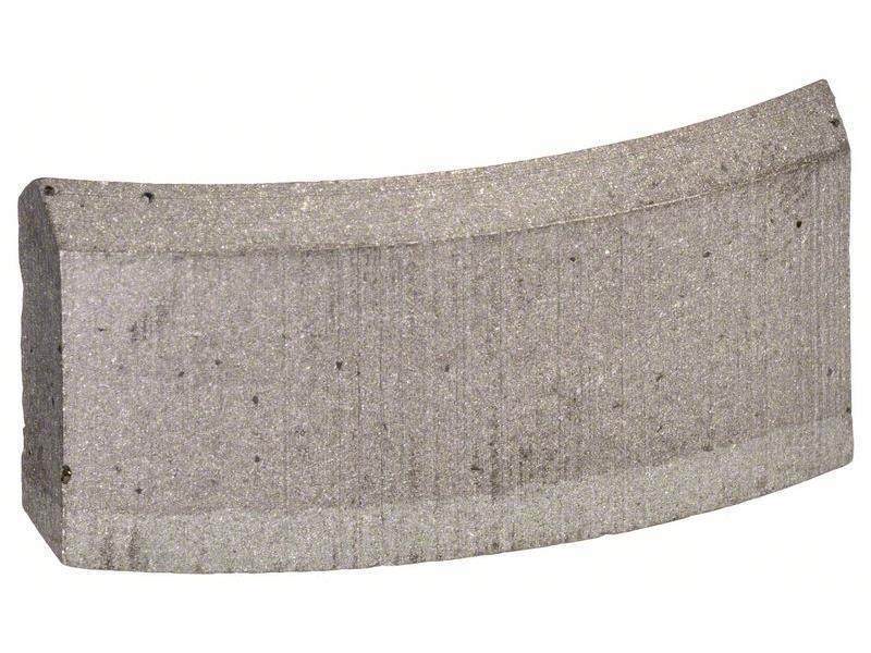 Bosch Segmente für Diamantbohrkronen 1 1 4  UNC Best for Concrete | Ausgewählte Materialien  | Neu  | Exzellente Verarbeitung  | Qualität und Verbraucher an erster Stelle