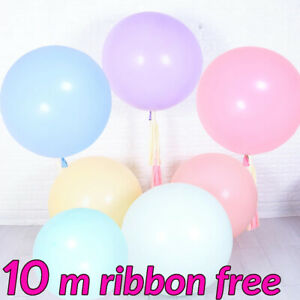 100Pcs-12-Macaron-Candy-Pastel-Latex-Balloon-Wedding-Party-Decor-Birthday