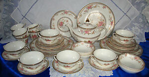 ROYAL DOULTON CANTON Dinner Service Individually Sold
