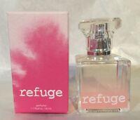 Charlotte Russe Classic Original Refuge Perfume 1.7 Oz New.