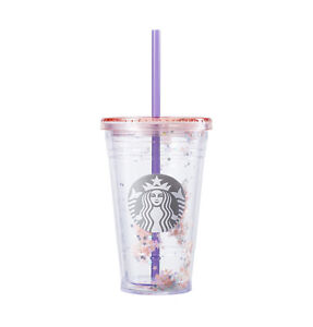 Starbucks Korea 2017 Summer Limited Summer Star Siren Cold Cup Tumbler 473ml