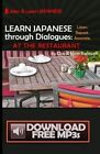 Learn Japanese Through Dialogues: At the Restaurant by Clay Boutwell, Yumi Boutwell (Paperback / softback, 2013)
