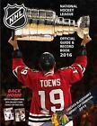National Hockey League Official Guide & Record Book 2016 (National Hockey League