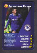 Real - Welt Fussball Stars 2014 - Fernando Torres - Chelsea