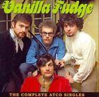 Complete Atco Singles 0848064002390 by Vanilla Fudge CD
