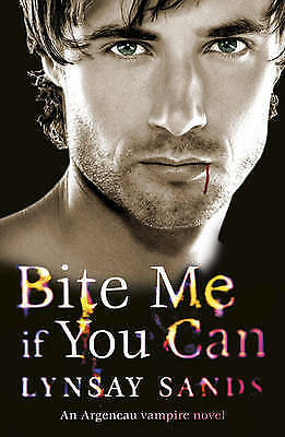 1 of 1 - Bite Me If You Can: An Argeneau Vampire Novel,New Condition