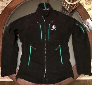 Lauren con mediano cremallera completa Gentleman chaqueta negro Ralph Auténtica Rlx tamaño wq7xzEcXfn