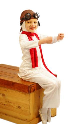 tous âges Monde livre jour//White Dog//personnage//Peanuts SNOOPY BIGGLES Costume
