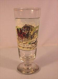 Rares-altes-Zunftglas-Bayerischer-Postilion-um-1900