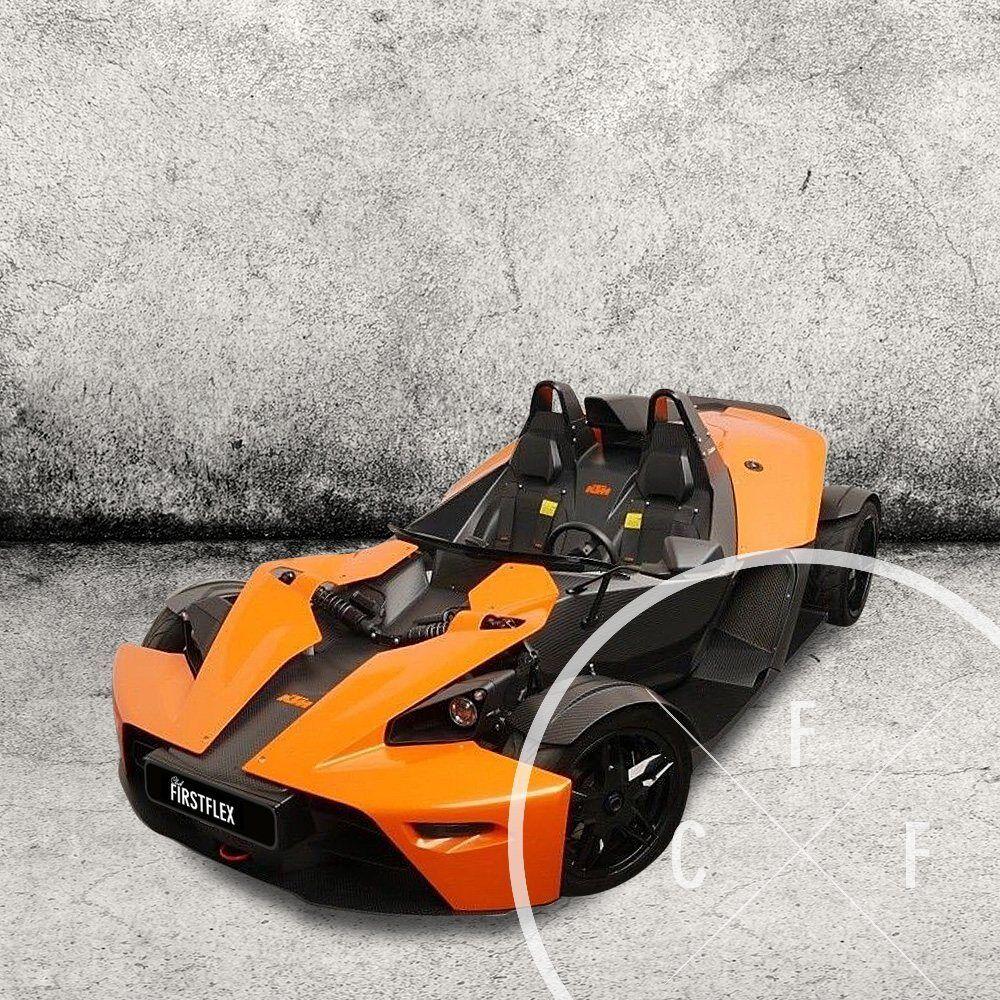 KTM X-Bow 2,0