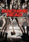 Machine Head 0013132618357 With Sharon Hinnendael DVD Region 1