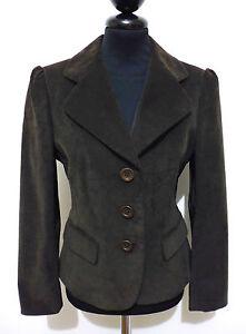 Caricamento dell immagine in corso MARELLA-Giacca -Donna-Velluto-Woman-Velvet-Jacket-Blazer- 8c48c579be0