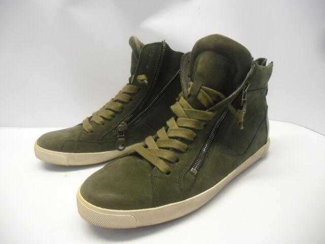 Neue sehr schöne Kennel & Schmenger K&S Sneakers 38 Oliv = 5  in Oliv 38 Grün 7c86e9