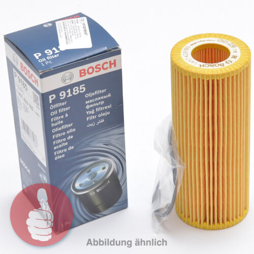 Bosch filtro aceite 1457429284 nissan