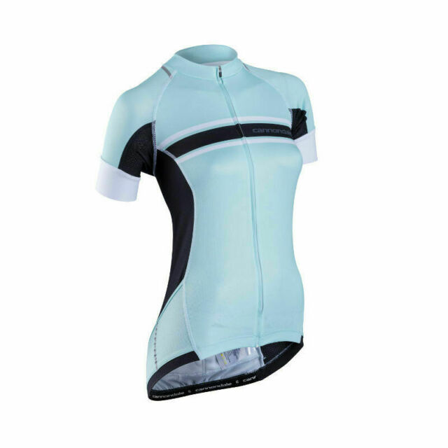 Nwt Cannondale W Endurance Jersey Cycling XS Sm Med 5F134M/LIN Extra S $100 New