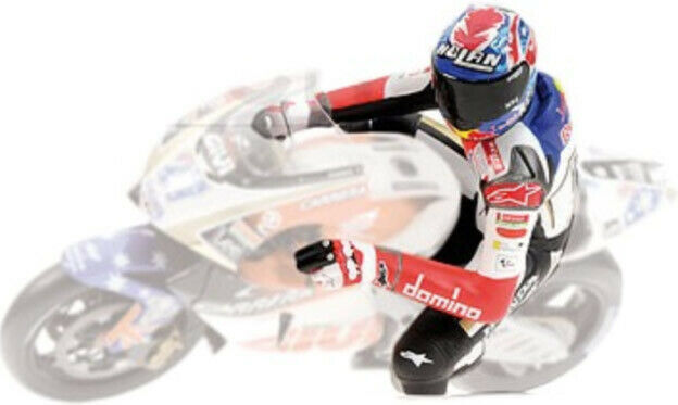 1 12 Figurine Stoner MotoGP 2006 1 12 12 • MINICHAMPS 312060127