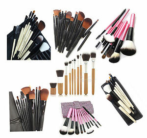 LyDia-Professional-Narutal-Wooden-Black-Handle-Make-Up-Brush-Set-with-Case