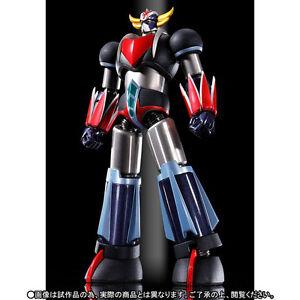 BANDAI-SRC-SUPER-ROBOT-CHOGOKIN-GRENDIZER-KUROGANE-FINISH-UFO-ROBOT-GOLDRAKE-NEW
