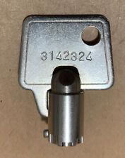Nautilus Hyosung Atm Machine New Bezel Key 1000 1500 1800 2700 5000 Halo 2 Force
