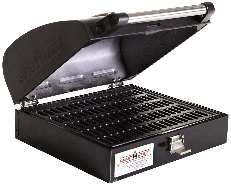 Camp Chef Professional Barbecue Box - One Burner - 14  x16  - NEW FreeShip  high discount