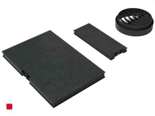 Neff Z51AIT0X0 Starter-Set für Umluftbetrieb