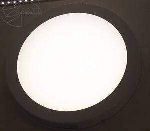 Noble-Cuisine-Couloir-Lumiere-Chrome-Salle-de-Bain-Luminaire-Plafond-Led