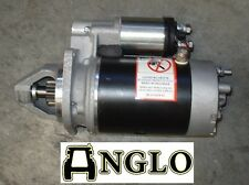 Ferguson 375 390 399 520 560 698 699 Perkins NEW Starter Motor Massey 1680064M1